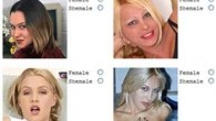 Sembra facile, anche un occhio esperto può cadere nell'inganno.Guardate ogni immagine. Fare clic sul cerchietto per selezionare chi è femmina (Female) e chi è un trans (Shemale). Al termine della selezione, è visibile il risultato. Per iniziare il gioco del quiz Marrazzo, cliccare sulle foto. Segue video intervista a Eva […]