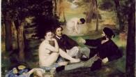 Colazione sull'erba (Le déjeuner sur l'herbe) è un dipinto ad olio su tela di cm 208 x 264 realizzato tra il 1862 ed il 1863 dal pittore francese Édouard Manet. È conservato al Musée d'Orsay di Parigi Édouard Manet – Colazione sull'erba (Le déjeuner sur l'herbe) Il quadro venne esposto […]