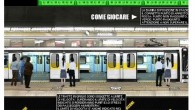 Spectacular simulator online, allows you to drive the M3 metro line of Milan, Italy. The controls are very simple Line Three, styled as Linea Tre in Italian, is the third subway to have been built in Milan. Construction began in 1986 in order to be ready for the 1990 Football […]