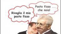 Tremonti: Io, a differenza di Monti, elogio il posto fisso, è la base della stabilità sociale. Berlusconi e con Tremonti: Per noi il posto fisso è un valore e non un disvalore. Non è che se uno dice sì al posto fisso dice sì al ritorno dei fannulloni … Ultimo […]