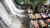 Il ristorante Villa Escudero, si trova nella provincia di Quezon nelle Filippine E' una bella località di soggiorno con camere accoglienti e un'atmosfera esotica. Ma ciò che ha determinato la sua fama internazionale è l'unicità del ristorante: permette ai turisti di gustare un buon pasto ai piedi di una piccola […]