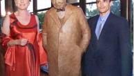 Fidel Castro, Jack Nicholson, Winston Churchill, Groucho Marx, Arnold Schwarzenegger, e tanti altri personaggi famosi, sono sculture di Janio Nunez, realizzate esclusivamente con foglie di tabacco da fiuto (vedi foto). L'artista utilizza le foglie del miglior tabacco da fiuto, raccolto nella regione di Vuelta Abajo, nella parte occidentale di Cuba, […]