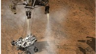 Clicca la foto per seguire la missione Curiosity in diretta Streaming dalla Nasa. Clicca qui per vedere su UstreamTv/Nasa Clicca qui su Mars Reconnaissance Orbiter Utilizzando le telecamere più potenti e gli strumenti spettrografiche mai inviati al pianeta rosso, il Mars Reconnaissance Orbiter ha giocato un ruolo fondamentale nella raccolta […]
