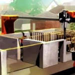 Stampante 3d pu costruire una casa in 20 ore video - Costruire casa in economia ...