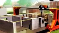 L'edilizia, a differenza delle case automobilistiche o tecnologiche, è una delle poche industrie che costruisce quasi tutto manualmente. Behrokh Khoshnevis, professore di ingegneria presso la University of Southern California, ha trovato un modo rivoluzionarioper costruire abitazioni in meno di un giorno con una stampante 3D gigante. Il macchinario, invece di […]
