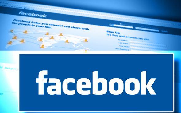 Facebook la fine