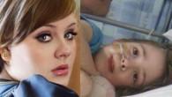 Ci credereste? Adele, la vincitore del Grammy Award, trasformata in guaritore? I medici hanno detto che la cantante ha aiutato una bambina a risvegliarsi dal coma, dopo che una sua canzone di successo è stata ascoltata alla radio nella stanza dell'ospedale. Charlotte Neve, una bambina inglese di sette anni, per […]