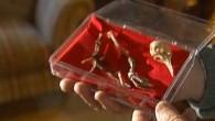 Il servizio segreto britannico ha detto che non può decifrare un messaggio criptato risalente alla seconda guerra mondiale, trovato dopo quasi settanta anni, legato alla zampa di un piccione viaggiatoremorto, rimasto incastrato in un camino. Il piccione è stato trovato all'inizio del mese di novembre da un uomo in Surrey, […]