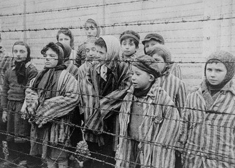 Auschwitz, Giorno della Memoria