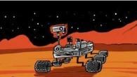 Guardate l'immagine, poi prendete con le molle (da giardiniere), la notizia sottostante … C'è un fiorellino su Marte? L'enigma nella foto di Curiosity E' il nuovo mistero, tra i tanti, del pianeta rosso, che rianimano ogni volta la suggestiva ipotesi che su Marte ci fosse vita. Somiglia a un fiorellino […]