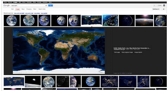 Google ricerca immagini Faster