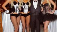 """Il Festival di Sanremo dopo aver aperto con ottimi ascolti, nella sua seconda notte ha dimostrato che è in grado di mantenere l'aspettativa del pubblico, attende un'altra manifestazione, questa volta contro le """"conigliette"""" di Playboy. La presenza a Sanremo di Hugh Hefner, fondatore di """"Playboy"""" con le sue ragazze, ha […]"""