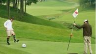Il Footgolf di solito è giocato su campi da golf, i giocatori con il minor numero di calci possibile, devono indirizzare il pallone in buche di 53 cm di diametro. Le origini del Footgolf non sono chiare, la sua conversione in uno sport ufficiale può essere attribuita all'Olanda, dove il […]