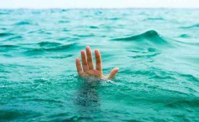 annegamento