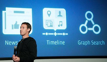 Facebook Grande Fratello
