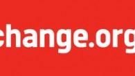 Elisa Finocchiaro scrive, da più di un un anno lavoro a Change.org, aiutando le persone a trasformare le loro petizioni in campagne di successo. Oggi vorrei fare gli auguri a Stefania, Neris, Maddalena, Paola e a tutte le donneche hanno dato vita a campagne di mobilitazione. Queste donne non si […]
