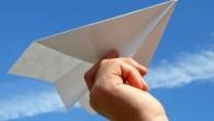 Il video mostra come far volare all'infinito un aeroplanino di carta. Il principio è lo stesso dell'aviazione reale, l'aliante può volare per ore sfruttando le correnti di aria calda che s'innalzano da Terra. L'aeroplanino di carta in questo caso sfrutta in miniatura le correnti termiche che ognuno ha in cucina, […]