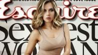 Scarlett Johansson ventotto anni, americana, attrice, modella e cantante è stata nominata la donna più sexy del mondo per la seconda volta dalla rivista maschile Esquire(clicca la foto per vedere altre immagini). Lo splendido volto di Dolce & Gabbana è l'unica donna ad aver avuto il titolo due volte da […]