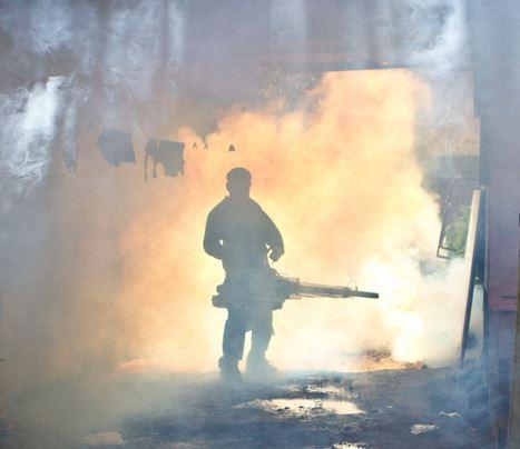 Nicaragua pesticida fumigante clicca per ingrandire