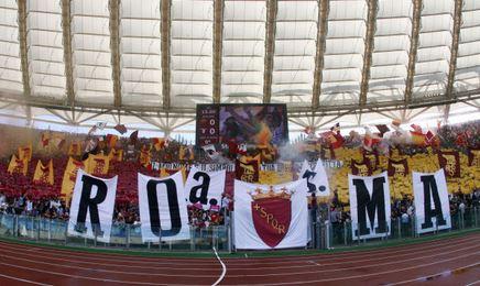 Roma 10 vittorie consecutive iniziali