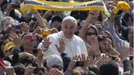 L'ultimo sondaggio della CNN rivela che, mentre Papa Francesco è detestato dai conservatori per avere un approccio più liberale, la grande maggioranza degli americani e dei cattolici americani (l'ottantotto per cento) lo approva. L'indice di gradimento del popolo americano nel suo insieme è pari a un incredibile 75 per cento. […]