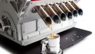 Ci sono macchine da caffè espresso normali e macchine da caffè espresso speciali come Espresso Veloce Serie Titanio V12, ispirato alla Formula 1, prezzo orientativo di 10.800 euro (9000 sterline, circa 15.000 dollari), ha una produzione limitata a soli 500 pezzi. Ogni elemento è controllato per verificare la conformità alle […]
