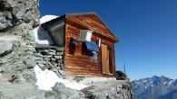 La Solvay Hut si trova sulla cresta nord-est del Cervino, vicino a Zermatt, nella Canton Vallese in Svizzera, a 4.003 metri, è il rifugio più alto di proprietà del Club Alpino Svizzero, il più grande club di alpinismo in Svizzera. Rifugi di montagna sono destinati a fornire cibo e riparo […]