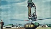 Il futuro della guerra per i combattimenti in cielo coinvolgerà sempre più le nanotecnologie e droni, però c'è stato un tempo in cui la tecnologia di guerra non era automatizzata: le armi dovevano essere ricaricate manualmente, gli aerei non avevano il pilota automatico, i soldati dovevano utilizzare un binocolo e […]