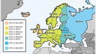 La maggior parte dei paesi europei inizierà a osservare l'ora legale (DST) la mattina presto di domenica 30 marzo 2014, quando gli orologi saranno portati avanti di un'ora. Il tempo preciso è diverso da paese a paese. Dove si osserva l'ora legale DST? Gli orologi saranno avanzati di un'ora in […]