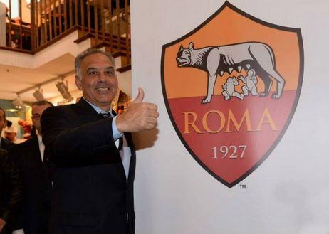 As Roma nuovo stadio parcheggi 10 euro/24 H