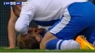 In questo video di una partita di calcio ucraino tra la Dynamo Kiev e il Dnipro, un giocatore può aver salvato la vita del suo avversario quando ha usato le dita per sbloccare le vie respiratorie del giocatore inconscio. L'incidente è iniziato quando Oleh Husyev giocatore della Dynamo Kiev è […]