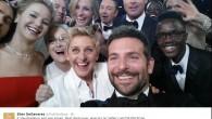 Ci dispiace presidente Obama, è il momento di farsi da parte, perché Ellen DeGeneres ha ufficialmente battuto il tuo record per il tweet più ritwittato di tutti i tempi. Ellen DeGeneres (attrice, comica, doppiatrice e conduttrice televisiva statunitense, presentatrice del talk show The Ellen DeGeneres Show), ha pubblicato il twitter […]