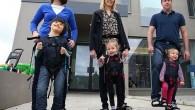L'invenzione di Debby Elnatan è stata lanciata sul mercato mondiale, ha dato al figlio sulla sedia a rotelle la possibilità di camminare con il supporto diun'imbracatura che potrebbe rendere migliore la vita d'innumerevoli bambini disabili. La signora DebbyElnatan, israeliana, musicoterapeuta, ha cercato in tutti i modi di aiutare il suo […]