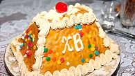 """""""Paskha"""" in russo significa """"Pasqua"""", ma è anche il nome di questo tradizionale dolce di Pasqua (vedi foto di Thinkstock). Paskha realizzato principalmente di crema di formaggio e ricotta, alimenti tradizionalmente proibiti durante la Quaresima,punteggiato di frutta secca, modellato a forma di piramideè timbrato con le lettere """"XB"""", in cirillico […]"""