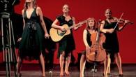 Salut Salon è un quartetto di ragazze tedesche composto da Angelika Bachmann (violino), Iris Siegfried (violino e voce), Anne-Monika von Twardowski (pianoforte) e Sonja Lena Schmid (violoncello). Grazie a un appassionato virtuosismo, acrobazie strumentali, fascino e un grande senso di divertimento, insieme conoscono meglio di ogni altro come sedurre il […]