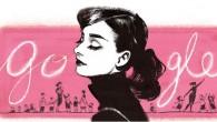 Un'illustrazione rosa, con immagine in bianco e nero onora l'attrice su quello che sarebbe stato il suo 85° compleanno. Audrey Hepburn morì di cancro nel 1993, ma il suo splendido volto vive, principalmente attraverso milioni di poster. Ma oggi, su quello che sarebbe stato il suo 85° compleanno, vive attraverso […]