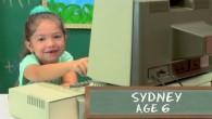 Un video esilarante mostra cosa succede quando ai bambini si dà la gestione di un computer del 1970. I cervelloni in erba pur avendo una buona conoscenza di telefoni cellulari, iPad e computer portatili, sono sconcertati dalla goffaggine della macchina, la maggior parte ha problemi per accenderlo. Il video è […]