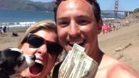Un anonimo utente di Twitter a San Francisco ha iniziato a nascondere banconote intorno alla città, postando le immagini della loro posizione per aiutare le persone a trovarle. Il primo tweet – una foto di un orto – è apparso lo scorso venerdì, da allora sono state pubblicate altre immagini […]