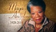 Maya Angelou nata nel 1929 a St Louis, in Arkansas, in questi ultimi anni era fragile e soffriva di problemi cardiaci. E' morta nella sua casa in Carolina del Nord, all'età di ottantasei anni. Maya Angelou ha messo il suo dolore nella poesia: «L'ho partorito da un passato radicato nel […]