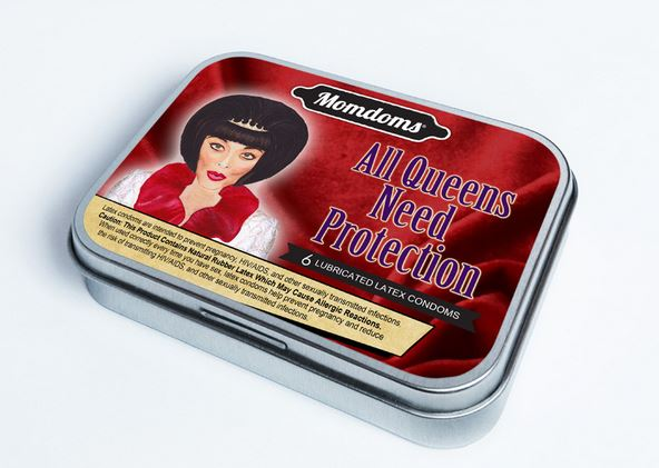 Momdoms preservativi