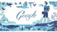 Google oggi celebra il 107° compleanno di Rachel Louise Carson, biologa marina. I visitatori su Google saranno accolti con una bella illustrazione celebrativa della sua vita, i suoi successi e contributi alla biologia ed ecologia marina. Il Doodle mostra la Carson in piedi con un binocolo al collo e un […]