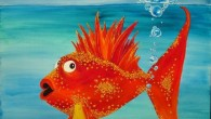"""E' da qualche tempo noto che le aringhe sono pesci rumorosi, soprattutto quando sono in gruppo. Ora un team di scienziati desiderosi di svelare i misteri di amicizia dei pesci ha scoperto che comunicano tra loro con emissioni anali, suoni che hanno battezzato """"Veloci ripetitivi tick"""", o """"FRT"""" come acronimo […]"""
