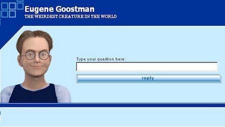 Eugene Goostman test di Turing