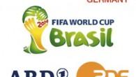 Gli appassionati di calcio in particolare quelli tedeschi dal 12 giugno al 13 luglio 2014 per la prima volta potranno vedere in diretta tutte le 64 partite di Coppa del Mondo. Le partite tramite il satellite Astra saranno condivise in chiaro tra le reti ZDF (ZDF e ZDF Info) e […]