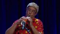 E' salito sul palco con una carota e un imbuto, dopo cinque minuti il pubblico era in delirio. Pura magia. E bella musica, quando il suo nome è Linsey Pollak,ha trasformato una carota in un clarinetto utilizzando un trapano elettrico e un bocchino per sassofono. Linsey Pollak è un musicista […]