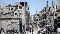 The Gaza War Map è una potente visualizzazione degli effetti devastanti degli attacchi aerei israeliani a Gaza. La mappa della guerra di Gaza è composta d'immagini panoramiche a 360 gradi di luoghi nella Striscia di Gaza fotografati dall'inizio del presente conflitto tra Israele e Hamas. E' possibile navigare cliccando sulle […]