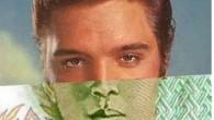Spettacolari e sorprendenti illusioni realizzate con banconote internazionali, sovrapposte all'immagine originale (clicca la foto per vedere altre immagini). Il genio dell'autore di questa raccolta può essere vista attraverso la somiglianza delle banconote che ha usato con certe celebrità. Ultimo aggiornamento: 11/09/14