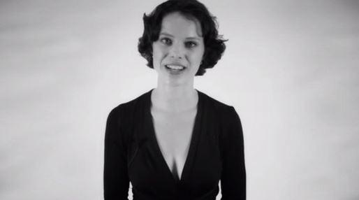 Anna-Maria Hefele - canto armonico polifonico