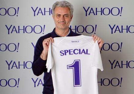 José Mourinho Special One