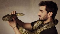 """Paul Rosolie esperto di fauna selvatica, ha firmato una liberatoria per indossare in TV una tuta personalizzata a prova di serpente per farsi ingoiare vivo da un anaconda. La prodezza sarà documentata in """"Mangiato Vivo"""" un nuovo spettacolo di Discovery Channel, ricorda Jackass il reality americano caratterizzato da persone che […]"""